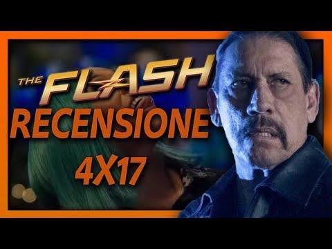 The Flash 4x17 - Recensione ed Analisi!