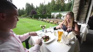 The Butchart Gardens - From Farm to Table