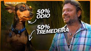 TUDO SOBRE A RAÇA PINSCHER! | RICHARD RASMUSSEN
