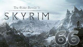 Let's Play The Elder Scrolls V: Skyrim [HD] [German] Part 66 - Console funktioniert nicht :(