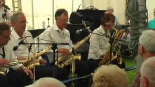 Colin Yates Big Band -