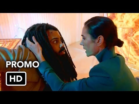"""Snowpiercer 1x04 Promo """"Without Their Maker"""" (HD) Jennifer Connelly, Daveed Diggs series"""