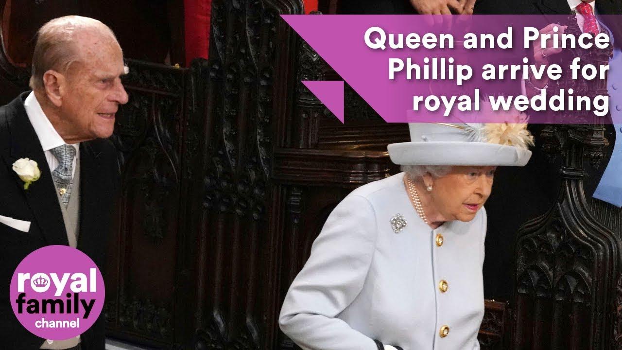 結婚式(2018年10月12日):英国王室のヨーク公爵家ユージェニー王女 ...
