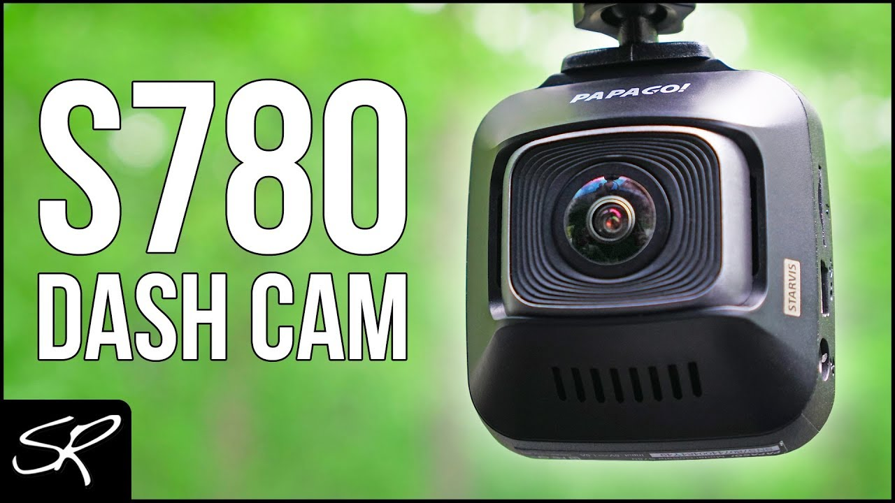 Papago GoSafe S780 Review | THE BEST (Front & Rear) Dash Cam of 2018? | Raymond Strazdas - YouTube