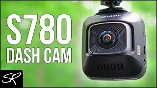 Papago GoSafe S780 Review | THE BEST (Front & Rear) Dash Cam of 2018