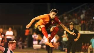 GSTV | Galatasaray - Bursaspor Foto Klip