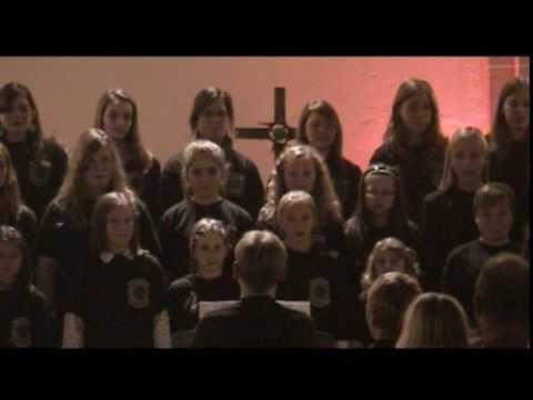 Schreite deinen Weg  Jugendchor Kinder des M. Mathieu
