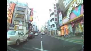 〔宇都宮市愉快CM〕 VOL.2「白タク雲助もびっくり愉快なタクシー」