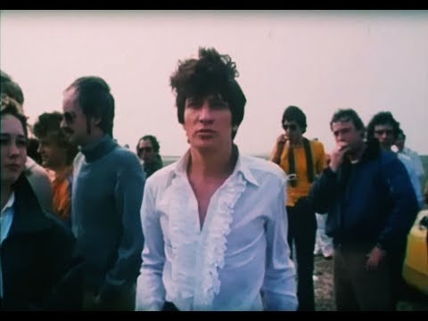 Herman Brood & His Wild Romance - Skid Row (1978)