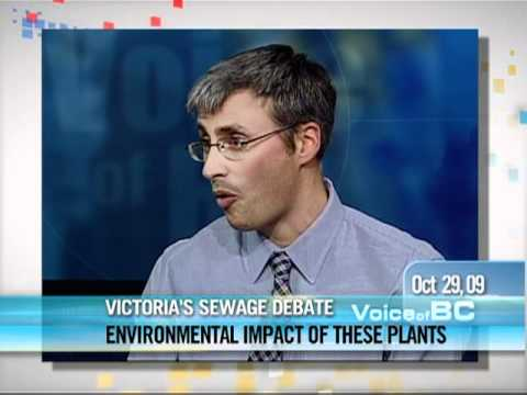 Jay Cullen - The Environmental Impact Of Secondary Treatment Plants