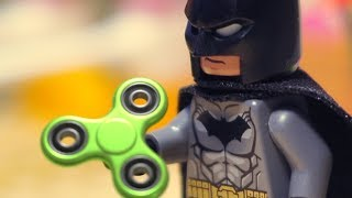 Lego Batman Fidget Spinner