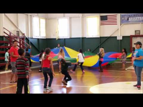 Waimea Elementary School Jump Rope For Heart