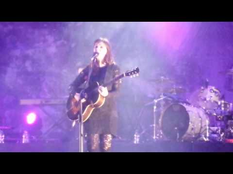 Organs Live @Manila - Of Monsters and Men