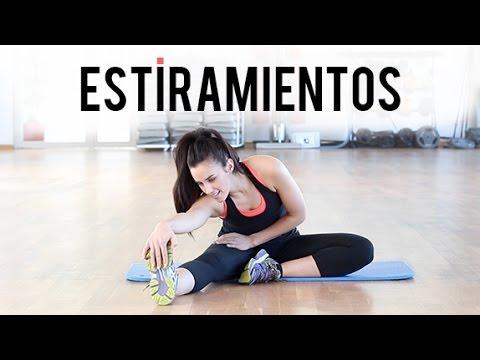 Los mejores ejercicios para trabajar todo el cuerpo