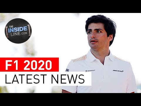 LATEST F1 NEWS: DC on Sainz's move, Alonso to return?