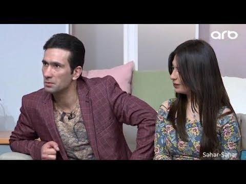 Emin sevdiyi qadini mini yupkada atasinin qabagina cixardi - Seher-Seher - ARB TV