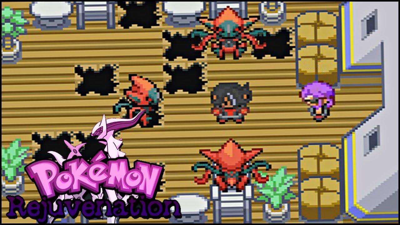 how to download pokemon reborn
