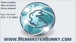 Web Design & Development - Magnolia TX 77354 77353 77355 and Woodlands TX