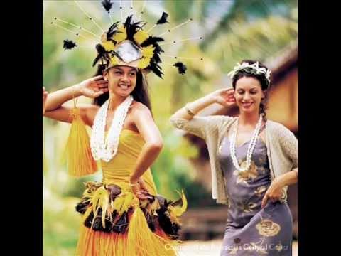 Polynesian People