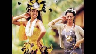 Gambar cover Polynesian People