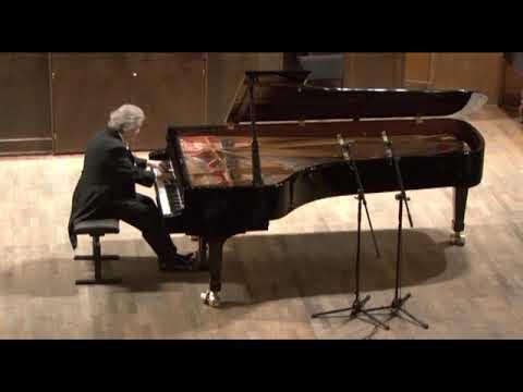 Beethoven - Appassionata Sonata   Mikhail Voskresensky