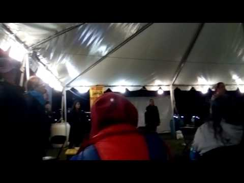 Standing rock reservation Washington DC