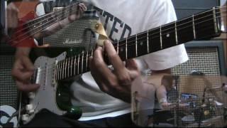 Van Halen Panama Cover