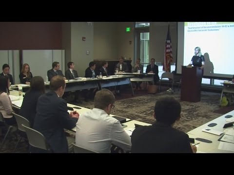 Purdue Student Government Votes To Oppose Discrimination