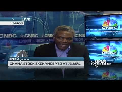 West African markets show impressive results