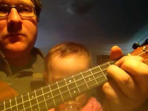 Be Still My Soul Ukulele chords by Selah - Worship Chords