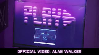 Gambar cover Alan Walker, K-391, Tungevaag, Mangoo - PLAY (Alan Walker's Video)