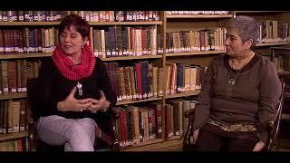 Gabriela Mistral en Páginas de Nuestra Historia