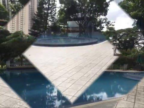 Leonie Tower @ Leonie Hill, Singapore