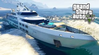GTA 5 - $25,000,000 Spending Spree, Part 1! NEW GTA 5 EXECUTIVES AND OTHER CRIMINALS DLC SHOWCASE! thumbnail
