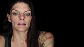 Lauren Murphy opens up about her battle with addiction | THE ULTIMATE FIGHTER