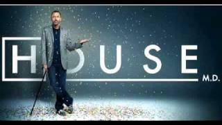 House MD European Theme Full song (LSS Remix)
