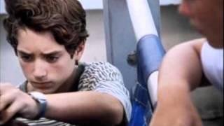 Flipper Official Trailer #1 - Elijah Wood Movie (1996) HD