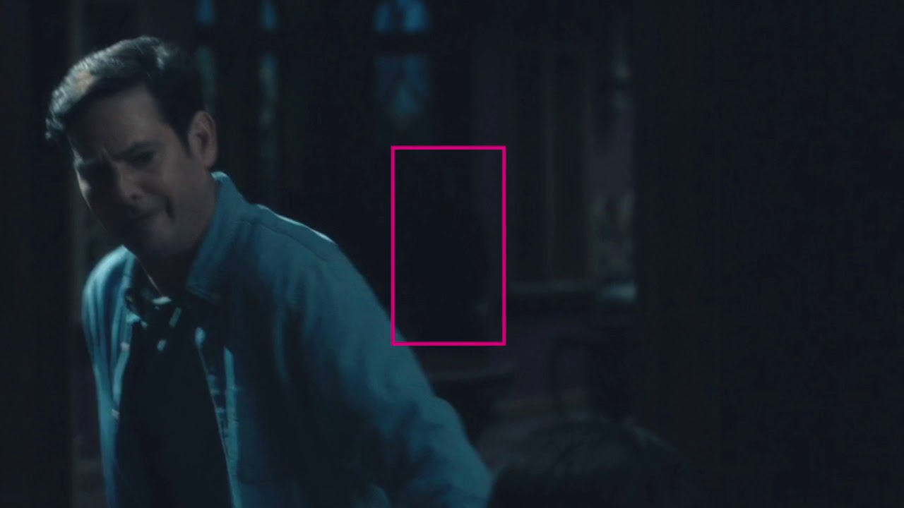 2 The Haunting Of Hill House Even More Hidden Ghosts Youtube