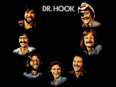 Dr Hook - Better love next time baby (lyrics)