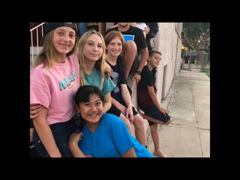 Calexico Middle School Mission Trip - 2019