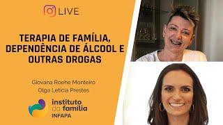 Terapia de Família, dependência de álcool e outras drogas