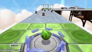 Marble Blast Ultra - Beginner levels 1-20