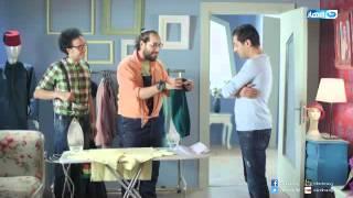 البلاتوه | البياعين في محلات الملابس لما يبيعولك بلوفر بالعافية