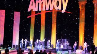 Хор  WES Amway