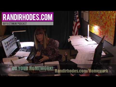 COLLUSION ~ 1-10-18 ~ YouTube.com/RandiRhodesShow/LIVE