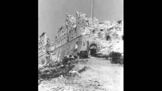 Adam Aston - Czerwone maki na Monte Cassino, 1944