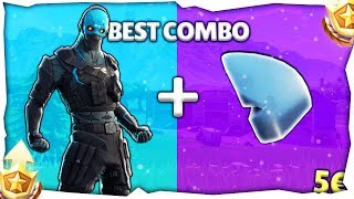 "5 BEST COMBOS OF SKINS V11 ""PACK 5"" ON FORTNITE BATTLE ROYALE"