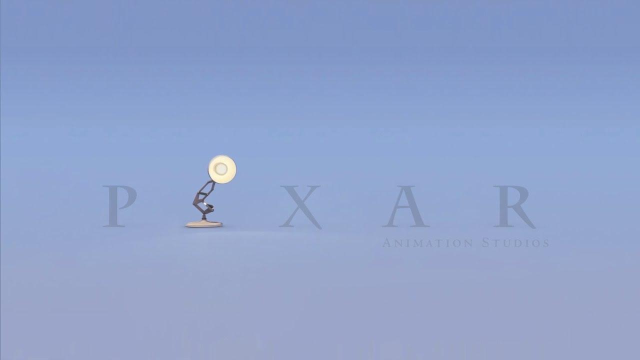 Om Animation Wallpaper 26 Pixar Lamp Luxo Jr Logo Spoof Pixar Word Hide And