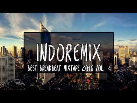 Best Breakbeat Mixtape 2016 Vol. 4