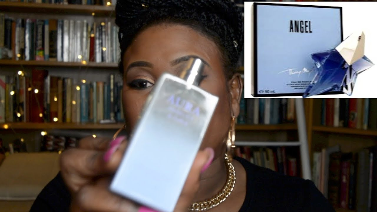 Lidl Perfume Dupes Uk 2018 Part 1 Youtube